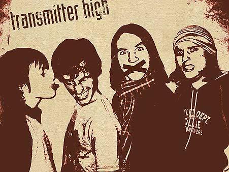Transmitter High
